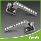 Het Moderne Ontwerp van Sokoth/het Edele Handvat van de Deur van de Diamant