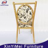 경쟁가격 고품질 이용된 쌓을수 있는 철 연회 의자