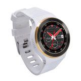 Inteligente reloj S99 con el ritmo cardíaco SIM WiFi GPRS Cámara
