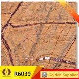Плитка настила плитки фарфора высокой ранга составная мраморный (R6005)