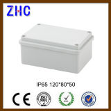 中国の製造の高品質IP65の屋外の電気配電箱のABSジャンクション・ボックス