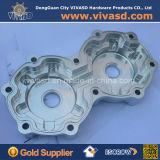 Продукты сложности CNC изготовленный на заказ точности подвергая механической обработке алюминиевые