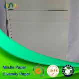 Бумага картона белой доски Pre-Printed для книги шаржа