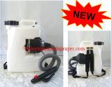 Spruzzatore del ventilatore della foschia di uso 12L di agricoltura di Kobold