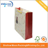 Kundenspezifisches Logo Printed Paper Packaging Bag mit Best Price (AZ-121721)