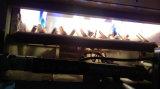 Ofg-H321 briet das Huhn, das Kartoffelchip-Dampfkochtopf geöffnete Churros Bratpfannen brät