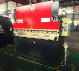 Pressa idraulica del freno di potenza della lamina di metallo di controllo