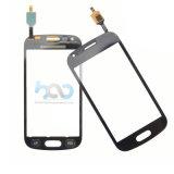 Верхняя продавая панель касания мобильного телефона для Samsung S7582 S7580