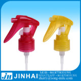 Пуск насоса давления красной руки ручной портативный пластичный миниый для Cleanser