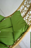 寝室TF-9713のための方法および安い藤の振動ハングの椅子
