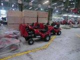 40inch de Tractor van het gazon met de Vanger van de Motor B&S 17.5HP en van het Gras