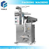 부대 (FB-200D)를 위한 자동 장전식 사슬 물통 채우는 포장 기계