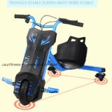 """""""trotinette"""" elétrico da bicicleta da mobilidade do freio do Chariot de Bluetooth com pedal"""