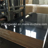 MDF Highgloss UV da melamina do MDF/