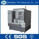 Talla de la fresadora del pórtico del CNC de la precisión