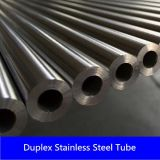 S31803 S32205/Saf2205 S32750/Saf2507 Stainless Steel Pipe in Seamless
