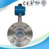 Medidor de flujo de acero inoxidable Elctromagnetic
