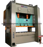 Jw36-315/315 macchina meccanica della pressa della struttura di tonnellata H