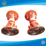 Cardan Shaft / Universal Joint Coupling with Heavy Duty