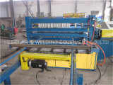 中国のセリウムは自動鋼線の網の溶接ロール機械を証明した