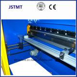 Dobladora hidráulica del metal de hoja (WC67Y-100T 2500)
