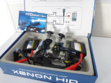 H7 35W 6000k Xenon Lamp Car Accessory com Blue e Black Wire