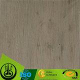 Бумага деревянного зерна содержания золы 24-32 (%) декоративная для пола
