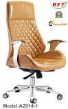 Muebles ejecutivos de cuero de lujo de la silla de la protuberancia de la silla del encargado de la silla (A2014-3)