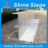 De Barrière van de Controle van de Menigte van het Aluminium van het multi-gebruik