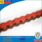 08Aは自然なカラーのためのピッチの精密ローラーの鎖をショートさせる