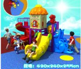 خطوة منزلق مرتفعة [&سوينغ] لعب بلاستيكيّة لأنّ أطفال