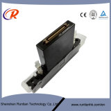 Cabeça de impressão solvente da alta qualidade para a cabeça de Km1024/14pl Pinter