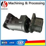 Peças de maquinaria fazendo à máquina personalizadas precisão do CNC