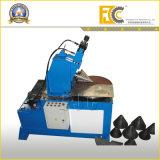 Machine de roulement conique d'objet de plaque en acier à vendre