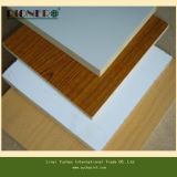박판으로 만들어진 Melamine Paper Faced 18mm Plywood