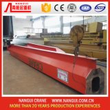 Alta calidad Widely Used Single Girder Warehouse 5 Ton Bridge Crane con Good Price