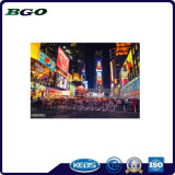 후면발광 PVC Laminated Flex Banner Printing Canvas (200dx300d 18X12 300g)