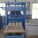 Stoßzeitprodukt Zcjk Qty4-15 Standardziegelstein-Maschine