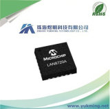 Circuito integrado do transceptor CI LAN8720ai do Ethernet