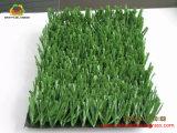 Het mini Synthetische die Gras van de Voetbal door Fibrillated Garen wordt vervaardigd