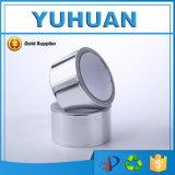 Bande auto-adhésive ignifuge de papier d'aluminium