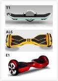 Neu-Rad-elektrisches Skateboard 2016 mit Bluetooth und LED-Licht