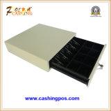 Tiroir d'argent comptant pour la surface adjacente de l'imprimante Rj11 de réception de registre de position