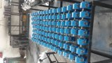 Hydraulikölpumpe G11-11 Zahnradpumpe Niederdruck 2.5MPa 8L / Min