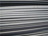 SD500 Rebar de acero, barra de acero deformida, hierro Roces para la construcción