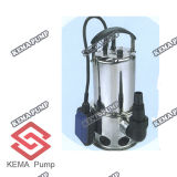 Dirty WaterのためのSteelステンレス製のSubmersibleの庭Pumps