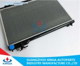 Radiador de aluminio 21410-Cg000/21410-Cg900 del OEM para Nissan Infiniti 2003-2005 Fx35 Mt