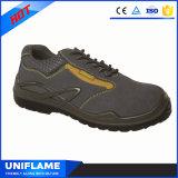 De antistatische Schoenen van de Veiligheid van het Type van Schoenen van de Veiligheid van de Eigenschap; PPE