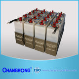 Rolling Stock (Ni CD Battery)를 위한 Changhong Nickel Cadmium Battery