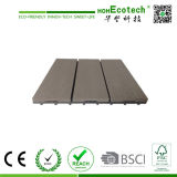 WPC Interlocking Tile для сада/Outdoor Interlocking Decking Tile